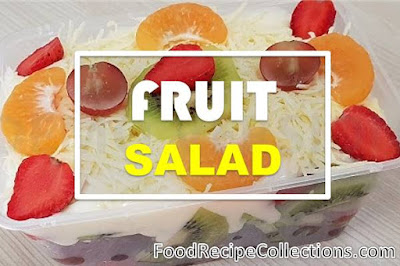Fruit Salad Dressing Recipe