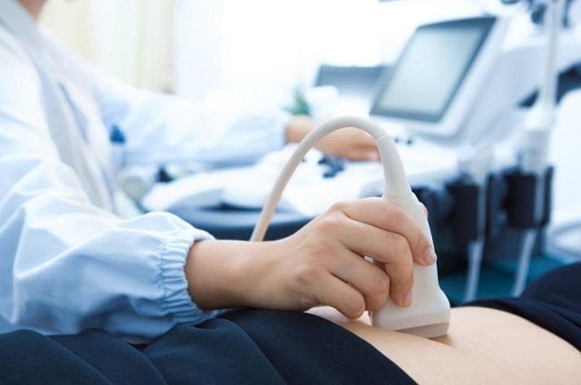 ultrasound services ob/gyn