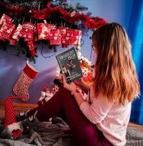 Święta, święta i po...Poczytane:  Świąteczny układ. Opowiadania - Vi Keeland, Penelope Ward