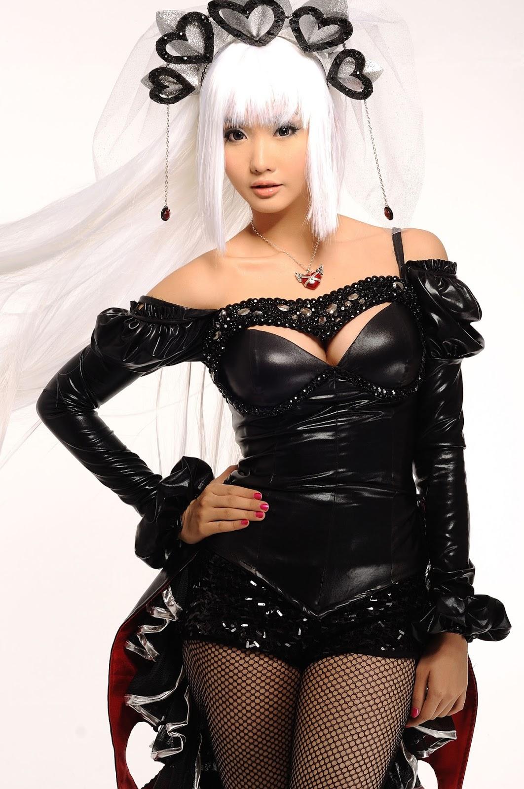 alodia gosiengfiao sexy cosplay pics 01