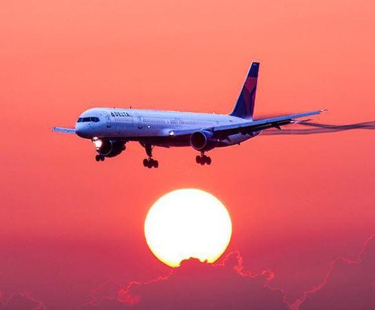 أكبر شركة طيران في العالم حسب حجم الأسطول