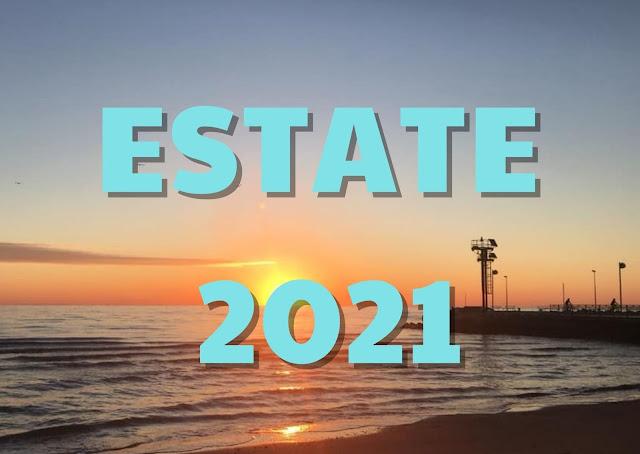 Estate 2021, in arrivo il primo vero caldo