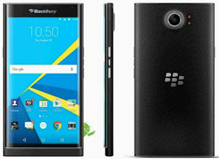 4 Ponsel Canggih Blackberry Paling Baik Juga Sanggup Anda Beli