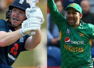 England v Pakistan at Nottingham, 3 June 2019 Live Streaming ICC Cricket World Cup / Watch 6th Match