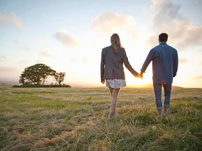 True love isn't so much a dreamy feeling that you have as it is an enduring commitment to give sacrificially–even, or perhaps especially, when you don't feel like it