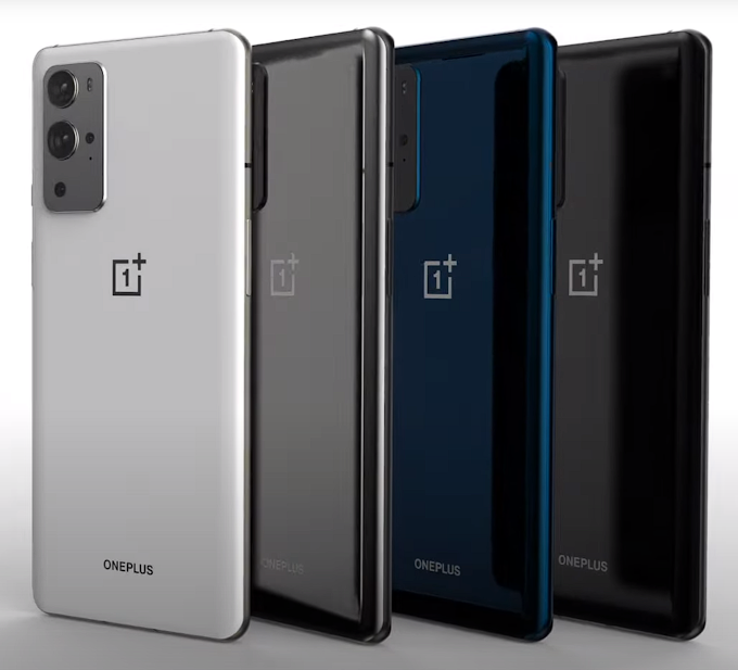 OnePlus 9 and OnePlus 9 Pro arrive in March – what to expect?