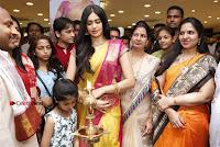 Actress Adah Sharma Launches Saree Niketan Showroom  0027.jpg