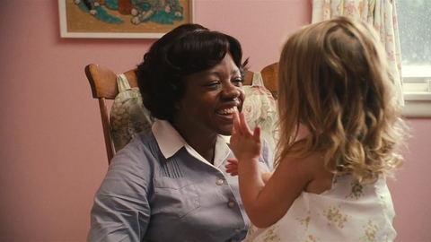 The Help | La couleur des sentiments