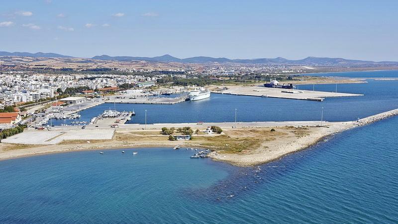 Ένα και μόνο αμερικάνικο σχήμα ενδιαφέρεται προς το παρόν για το λιμάνι της Αλεξανδρούπολης