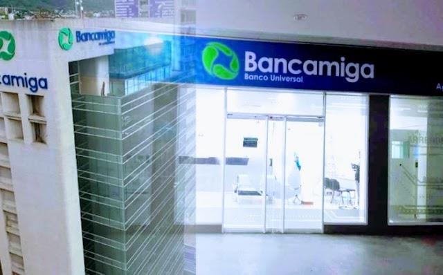 """Un producto financiero de Bancamiga en Venezuela hace que algunos definan al banco y a su accionista Carmelo De Grazia como """"enchufados"""""""