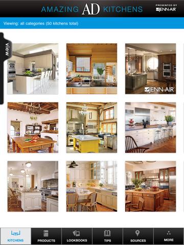 Kitchen Design Books