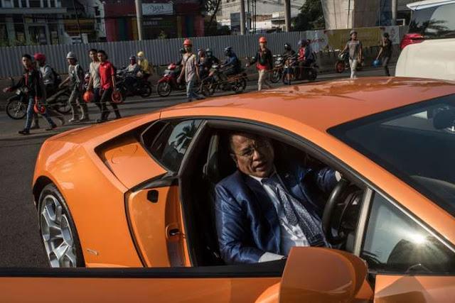 Parah! Hotman Paris: Bali Dikuasai Asing, Uang Pajak dan Hukum Dipermainkan