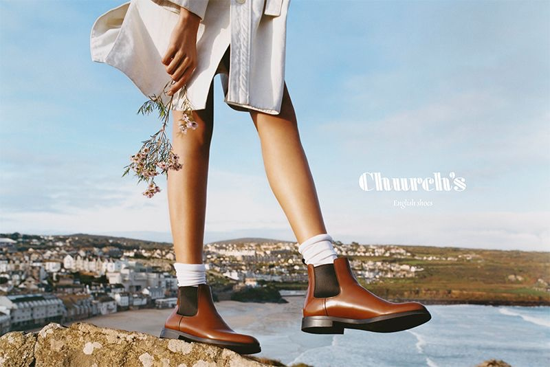 Church's Spring/Summer 2020 Campaign