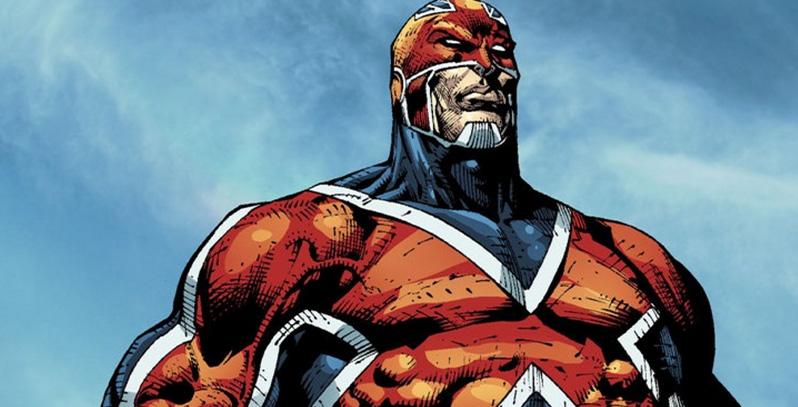 Los 25 Superhéroes más fuertes de Marvel, oficialmente clasificados