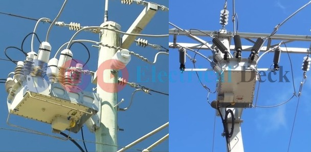 Auto Reclosing of Transmission Lines