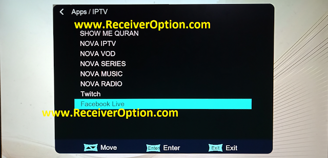 FROG 666 1506TV 512 4M NEW SOFTWARE WITH ECAST & G SHARE PLUS OPTION