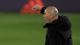 Real Madrid to set another record in Champions League knockout matches on Wednesday night.
