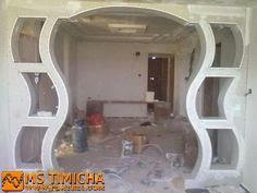 arch platre algerie