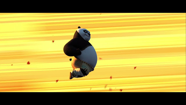 Kung Fu Panda 3 - Latino - 1080p - Captura 2