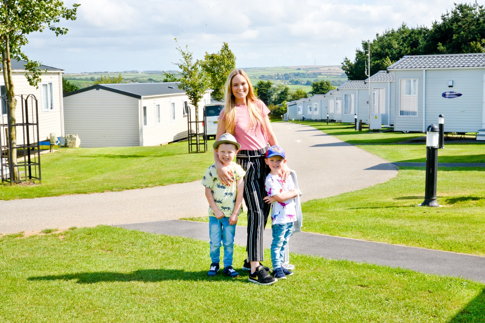 hendra holiday park review, hendra holiday park 2019, hendra holidays