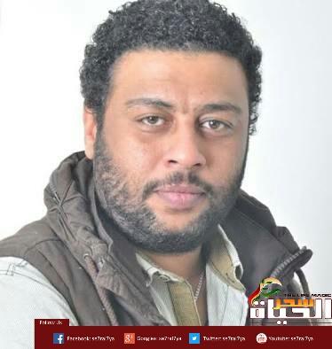 الفنان محمد جمعه : تعلمت منذ الصغر فن التمثيل