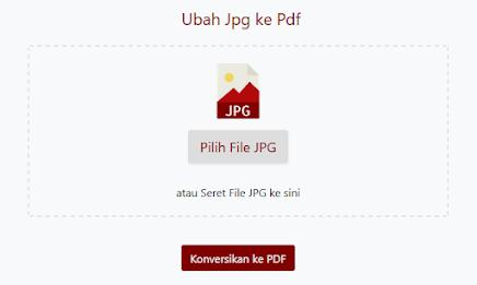 Langkah Sederhana Melibatkan Konversi Gambar ke PDF Aman