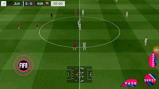 Download FTS Mod FIFA 19 by Arief Dzul Apk Data Obb
