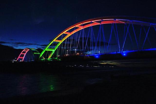 jembatan palu