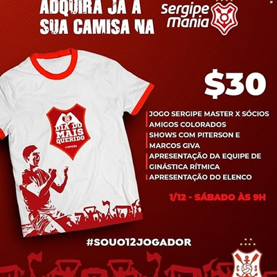 campeonato sergipano 2019