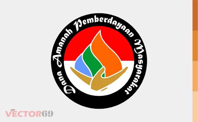 Logo DAPM (Dana Amanah Pemberdayaan Masyarakat) - Download Vector File AI (Adobe Illustrator)