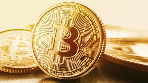 Bitcoin price reached its highest level since January 2018