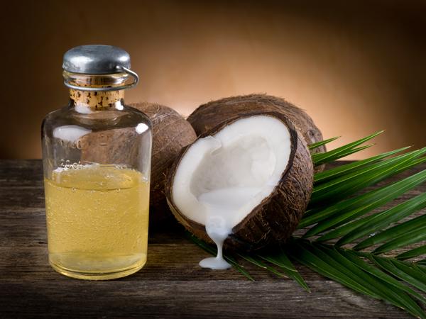 Aceite de coco extra virgen sirve para la cara