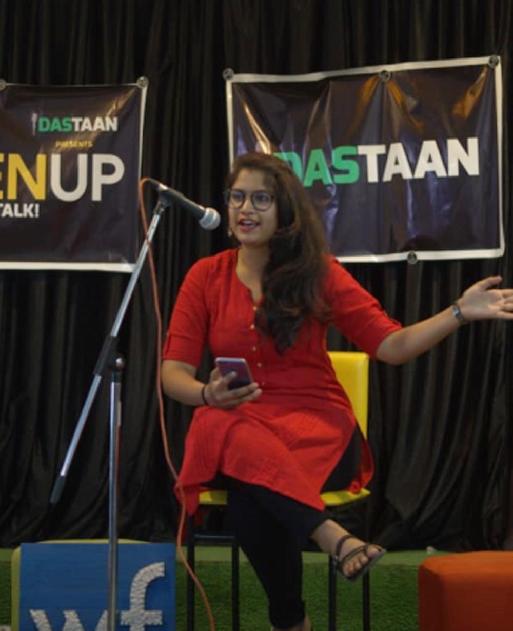 Jhabua News-प्रदेश स्तरीय काव्य स्पर्धा में झाबुआ की भूमिका डोसी ने मारी बाजी