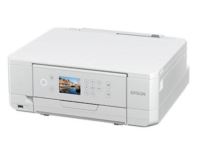 Epson Colorio EP-812Aドライバーのダウンロード