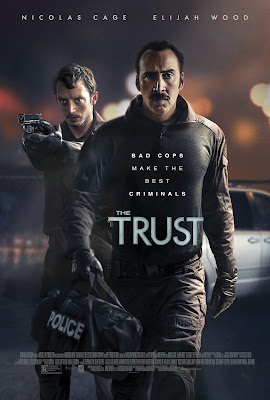 The Trust 2016 Watch full english movie online