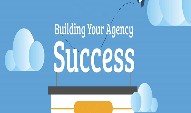 Building Your Agency Success #infographic