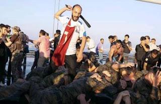 Εκνευρισμένη η Τουρκία