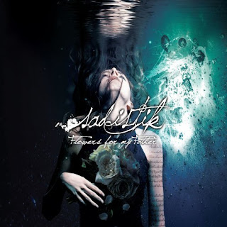 capa Download – Sadistik – Flowers for My Father – 2013