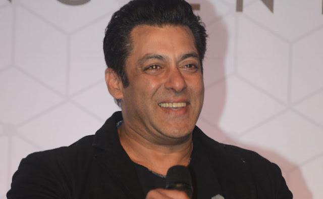 दबंग 3 के बाद राधे की शूटिंग शुरू करेंगे सलमान खान? - newsonfloor.com
