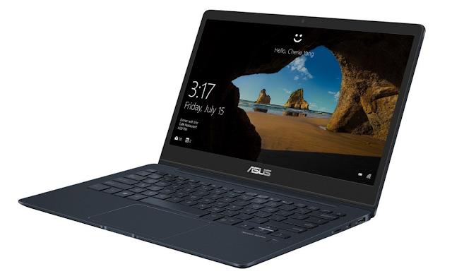 ASUS ZenBook 13 Drivers