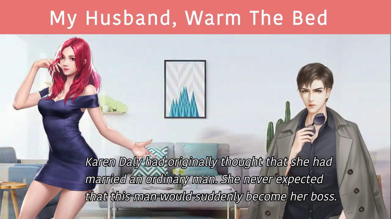 My Husband Warm The Bed Novel Chapter 301 To 312 PDF
