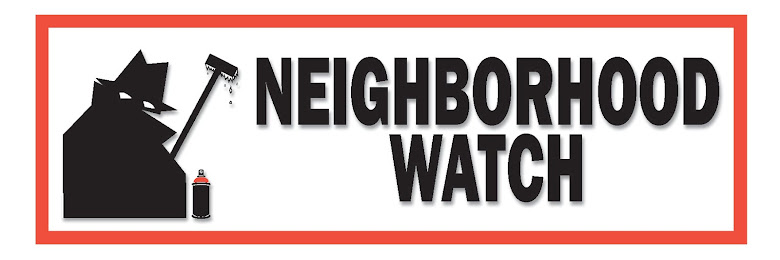 clip art neighborhood watch - photo #36