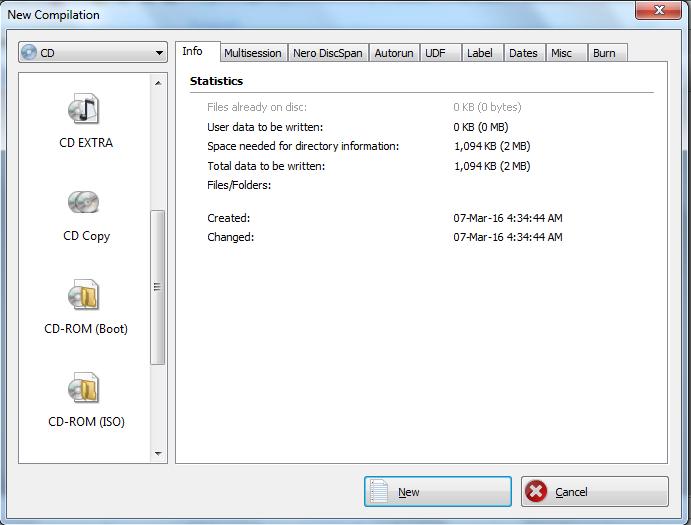 Nero Burning ROM 2020 v22.0.1011