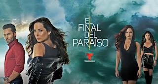 Sin Senos Sí Hay Paraíso 4 Capitulo 2 miercoles 14 de agosto 2019