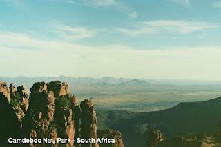 camdeboo  park south africa