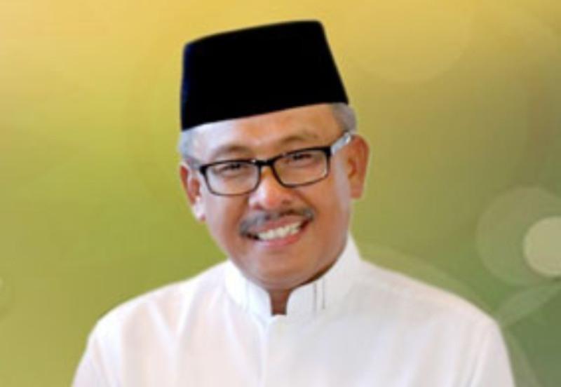 Salat Idul Adha Akan Dilaksanakan di Dataran Engku Putri Batamcentre, Ini Pesan Sekretaris Daerah Jefridin Hamid