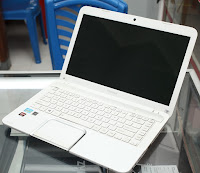 Jual Laptop Gaming - Toshiba L840