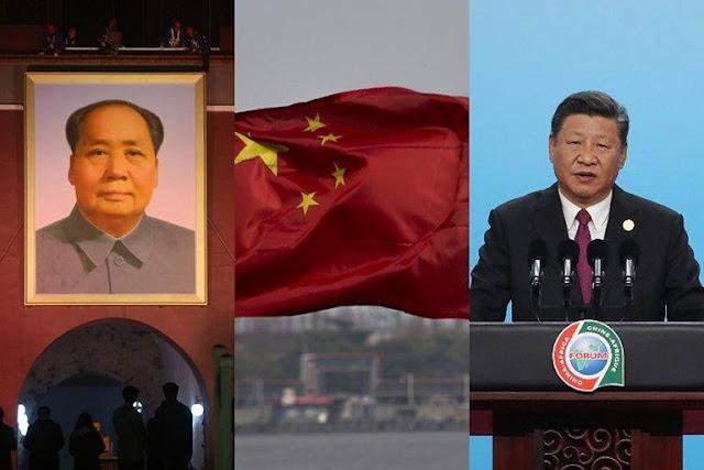 Trung Quốc: Nhất Quan Chức, Nhì Bang Hội