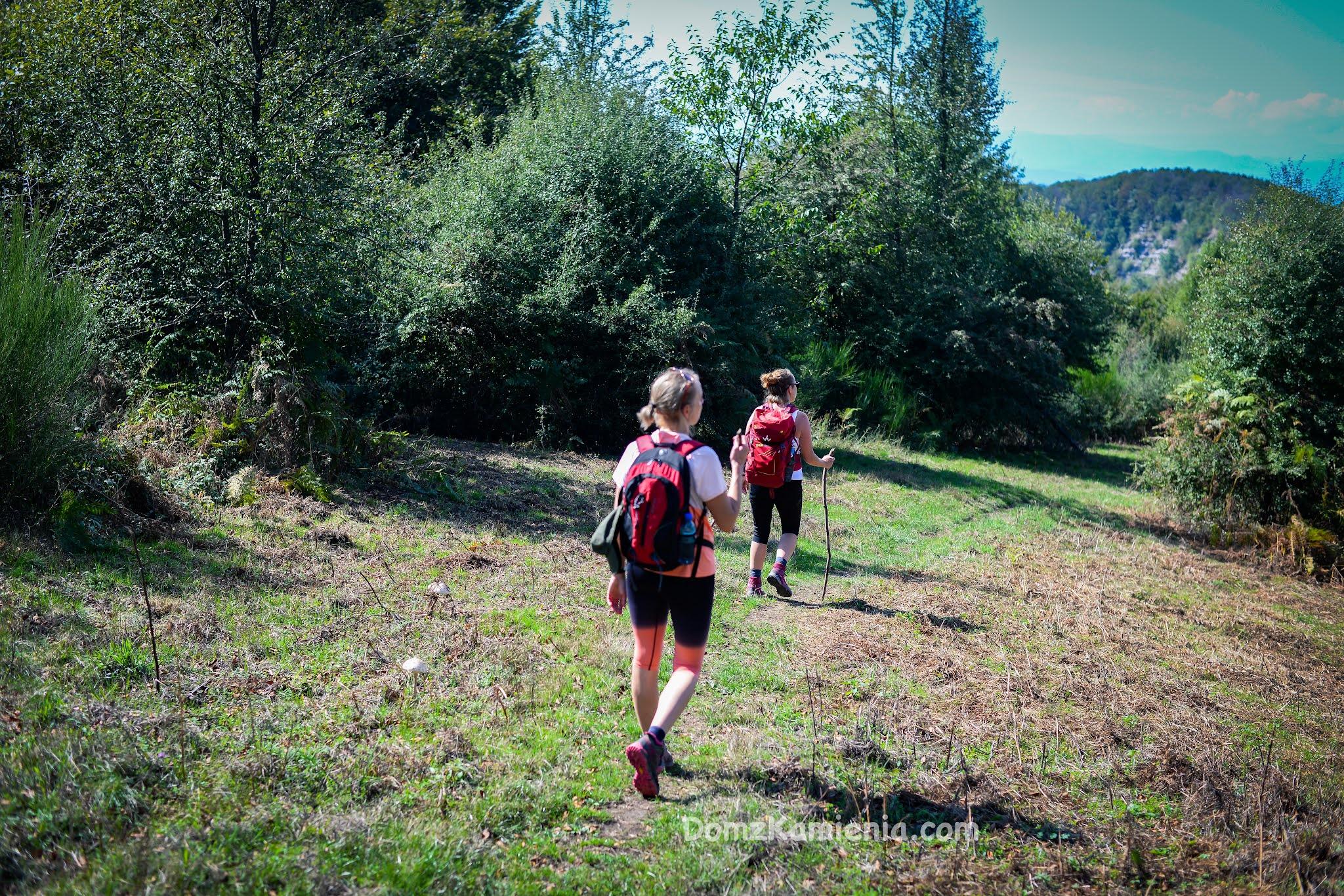 Trekking Dom z Kamienia, Femmina Morta