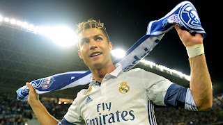 Cristiano Ronaldo Was 'Cursed' For Missing Father's Funeral - Says Witchdoctor